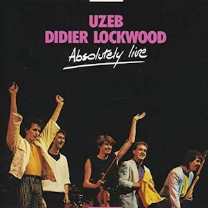 Chronique musicale Uzeb Didier Lockwood