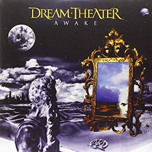Chronique musicale Dream Theater - Awake