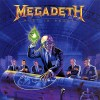 Chronique Musicale Megadeth Rust in Peace