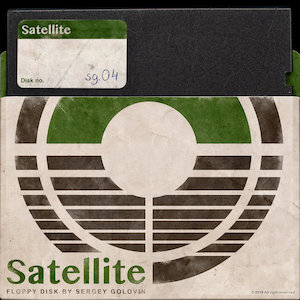 Chronique Musicale Satellite Sergey Golovin