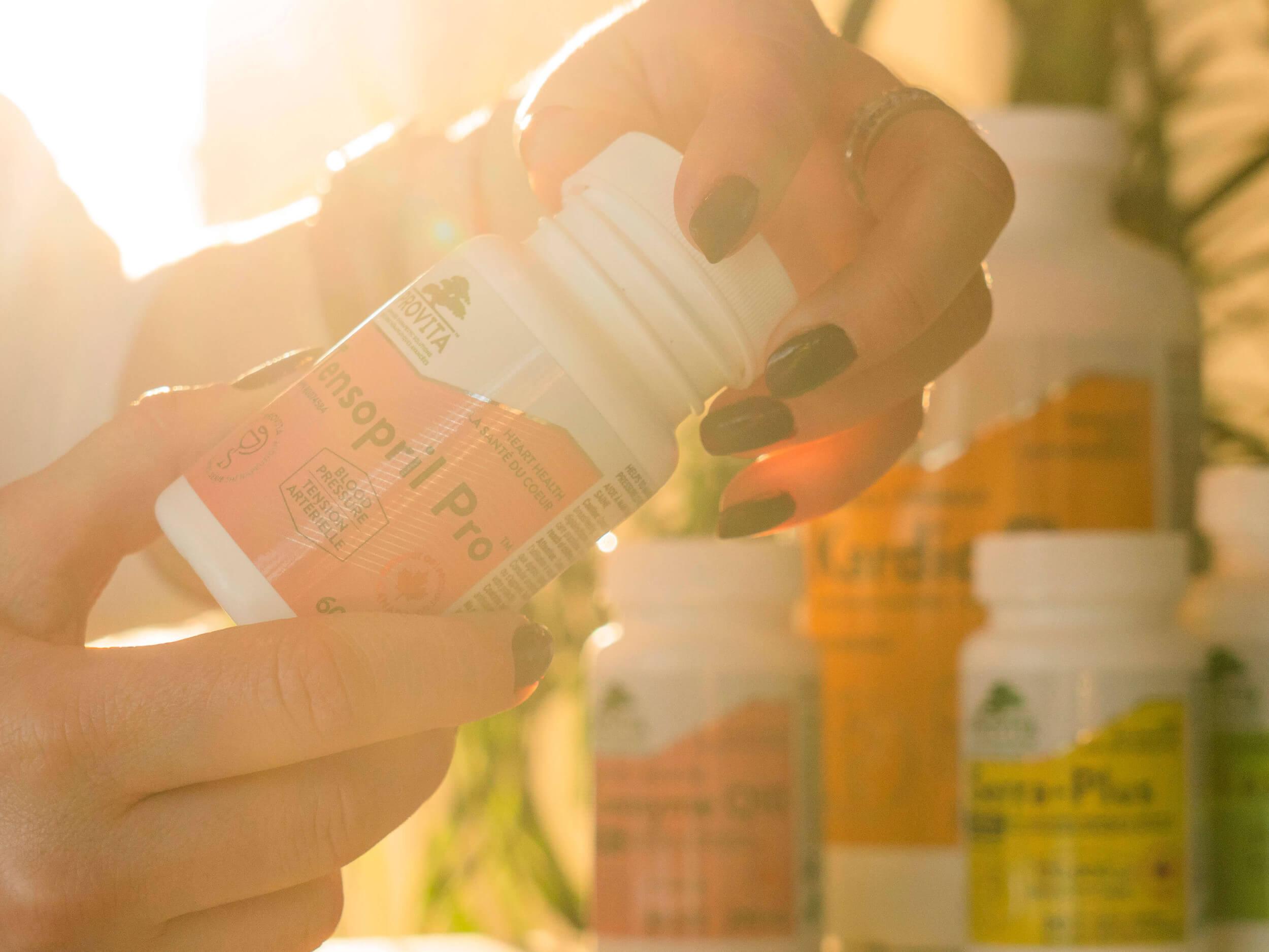 Provita Nutrition - висококачествени здравни продукти от LanaBG