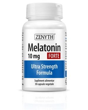 Мелатонин - 10 мг.