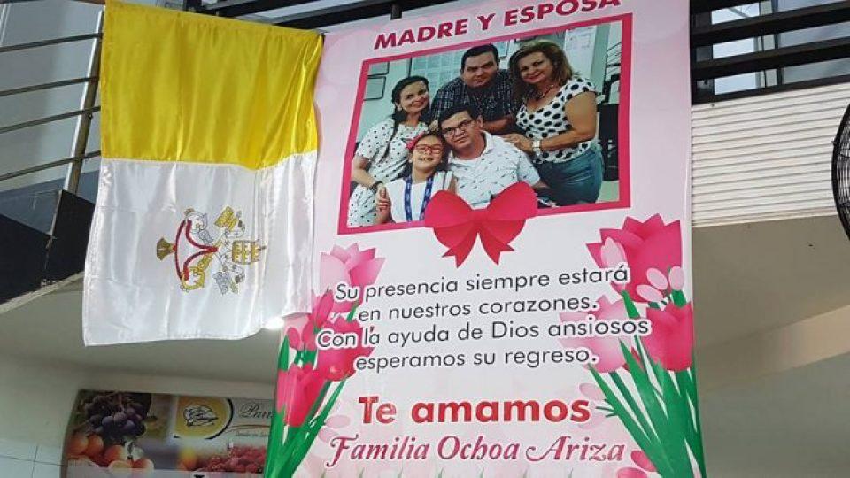 Un año sin respuestas, pero con la fe intacta de que la profe Rosalba regresará 4 28 mayo, 2020