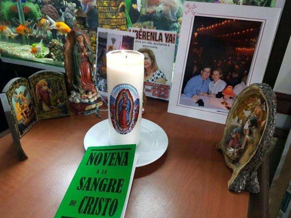 Un año sin respuestas, pero con la fe intacta de que la profe Rosalba regresará 3 28 mayo, 2020