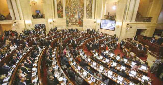 Aprobada en Cámara reforma política y electoral 1 29 enero, 2020