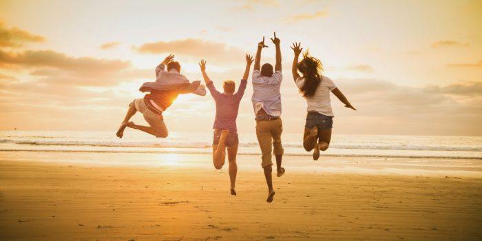 Tips para encontrar la felicidad 1 19 enero, 2020