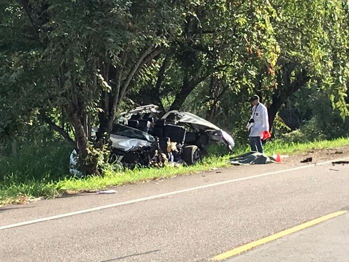 Grave accidente en la vía Bogotá- Neiva dejó un muerto 1 16 febrero, 2020