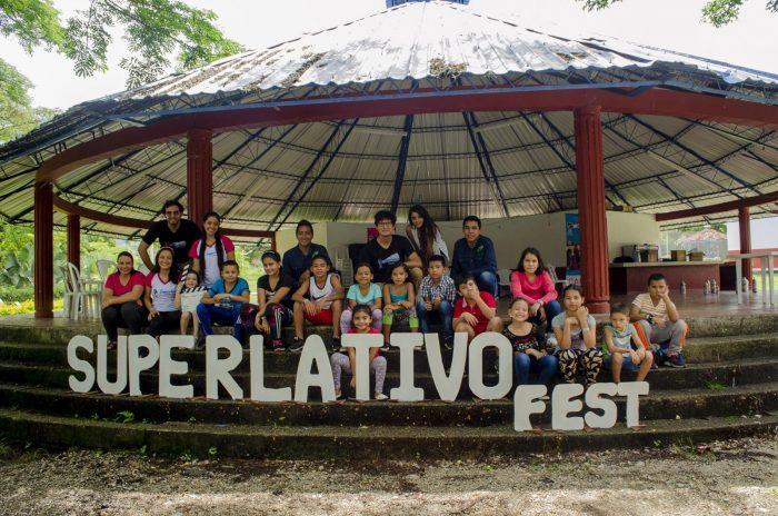 Superlativo Fest, cine y mucha diversión 1 16 febrero, 2020