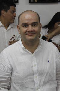 Luis Enrique Dussán oficializó su gabinete 16 7 abril, 2020