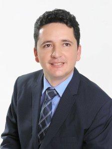 Luis Enrique Dussán oficializó su gabinete 3 7 abril, 2020