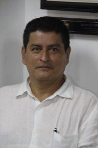 Luis Enrique Dussán oficializó su gabinete 4 7 abril, 2020