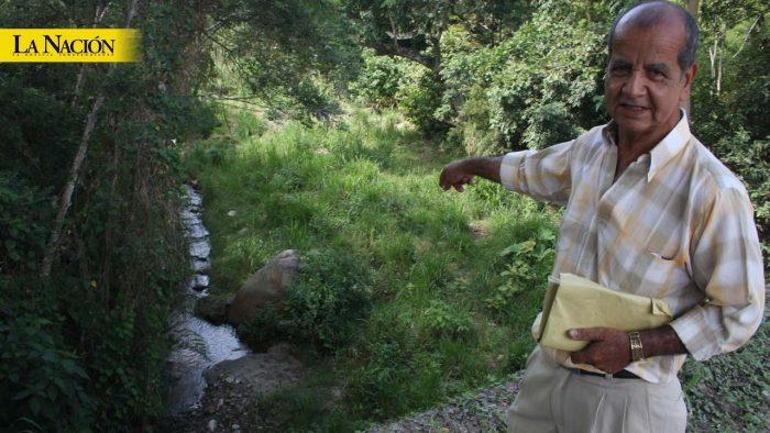 Guerra por el agua sigue viva en Potrerillos 2 7 abril, 2020