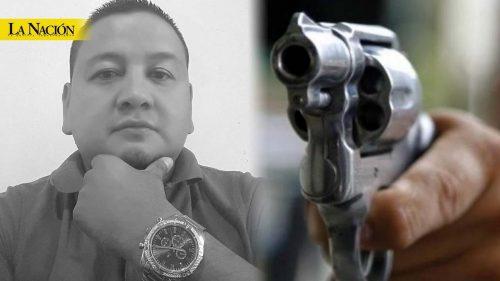 Otro líder comunal fue asesinado en Algeciras 1 16 febrero, 2020