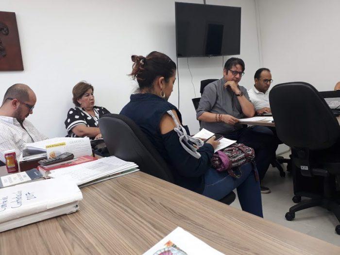 Operador del PAE 'tumbó' a las manipuladoras 3 30 marzo, 2020