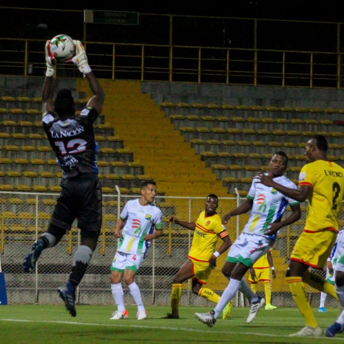 Atlético Huila goleó a Bogotá F.C y sumó su primer triunfo en la 'B' 1 16 febrero, 2020