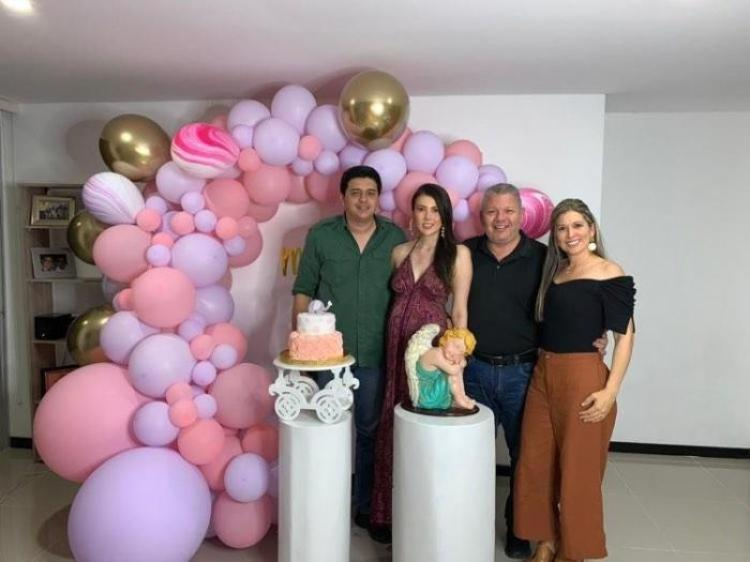 Baby shower 2 10 abril, 2020