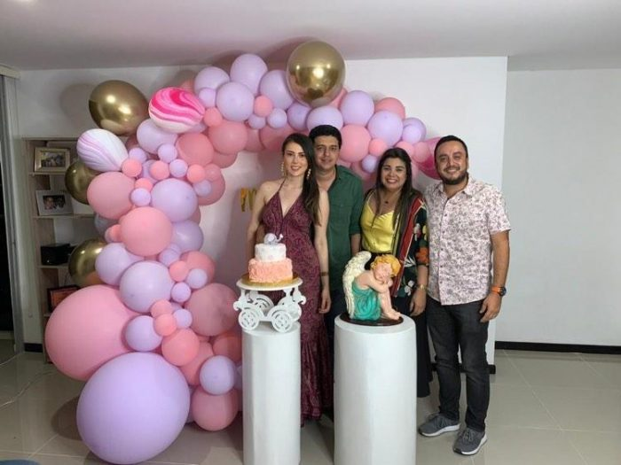Baby shower 3 10 abril, 2020