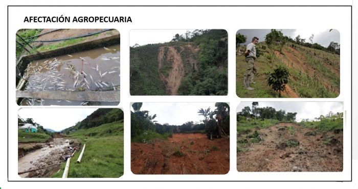 Los estragos del invierno en Pitalito 6 20 mayo, 2020