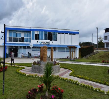 Los logros de la ESE San José de Isnos 6 2 julio, 2020