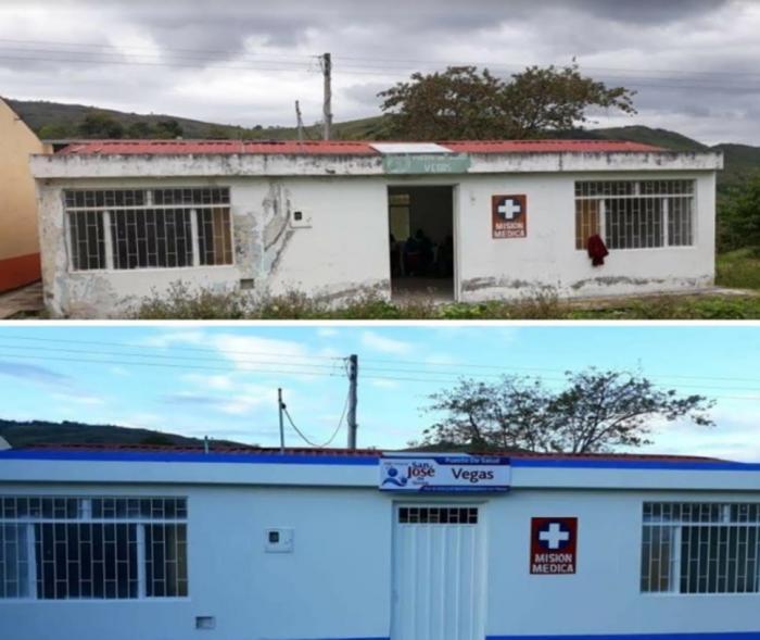 Los logros de la ESE San José de Isnos 18 2 julio, 2020