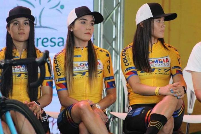 Ciclismo Femenino 2020 Equipo-de-ciclismo-femenino-1