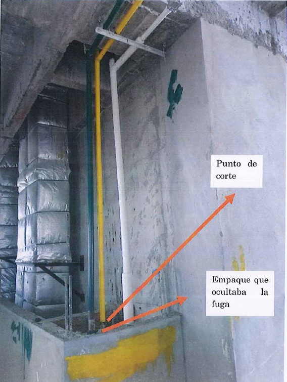 Nuevo sabotaje en Torre Materno Infantil de Neiva 2 12 agosto, 2020