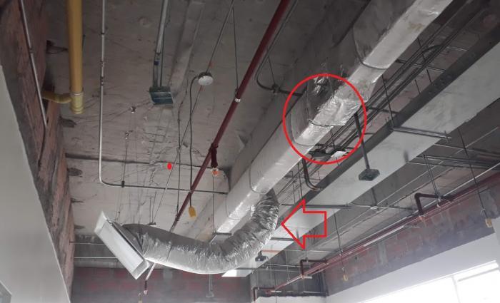 Nuevo sabotaje en Torre Materno Infantil de Neiva 4 12 agosto, 2020