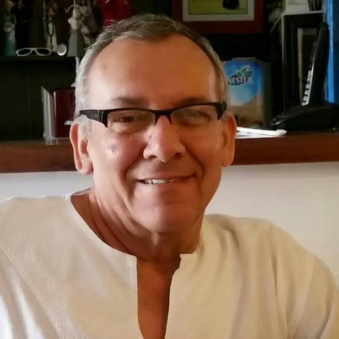 Carlos Illera