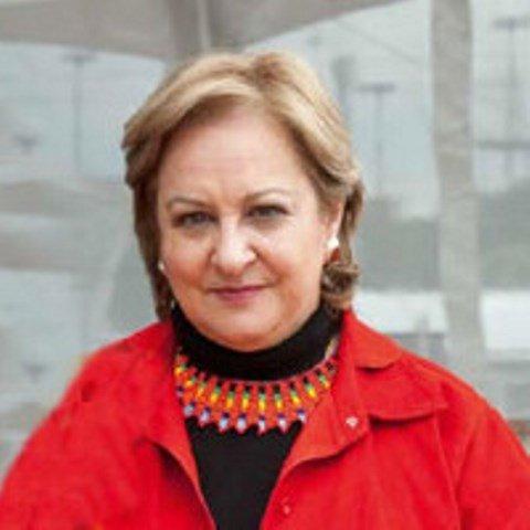 Esther Sánchez Botero