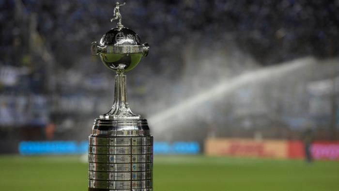 En medio de la pandemia, regresa la Copa Libertadores • La Nación