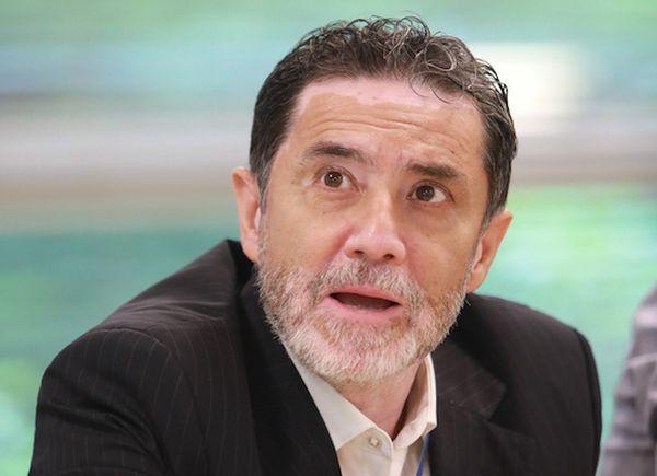 Juan C. Barboza.