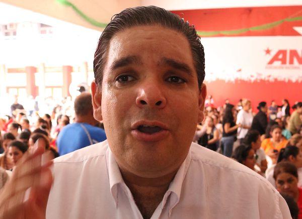 Enrique López Arce, especialista en Empleo. Foto: Archivo