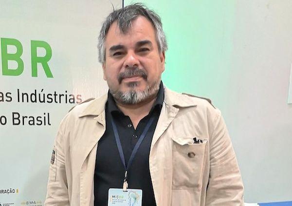 OSVALDO ORTIZ FAIMAN - Productor