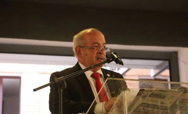 Juan Carlos Muñoz, miembro de Cafym. Foto: Archivo.