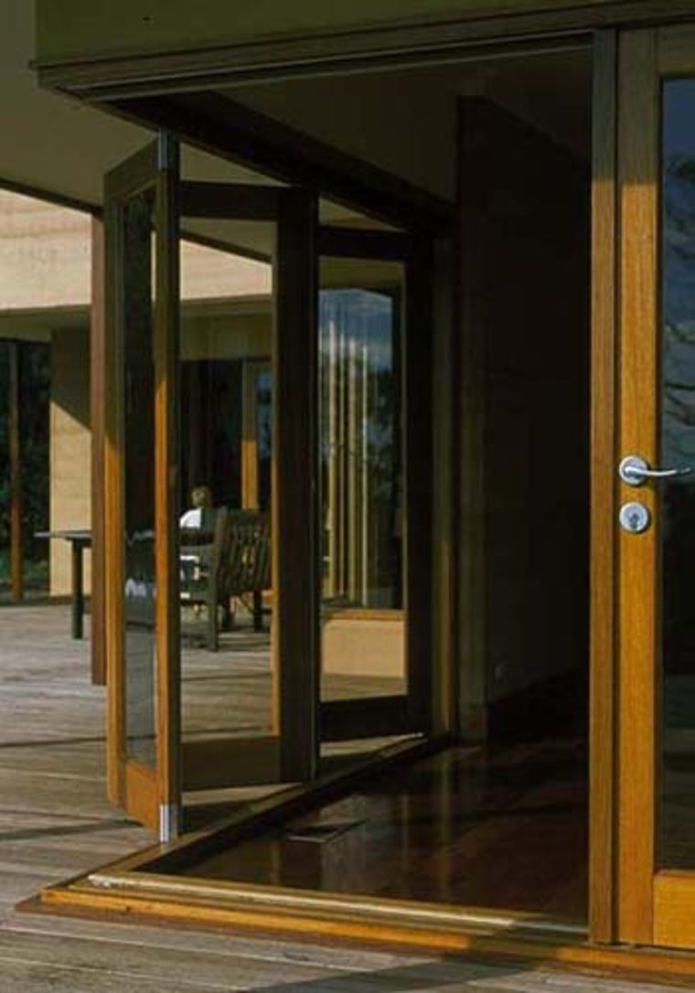 Lanai Doors Bifolding Glass Walls And Folding Doors Systems Gallery