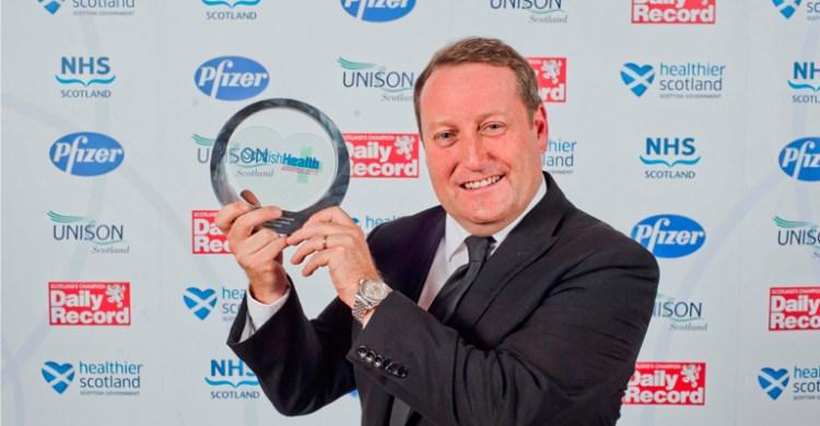 Kevin Award