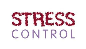 stress control banner
