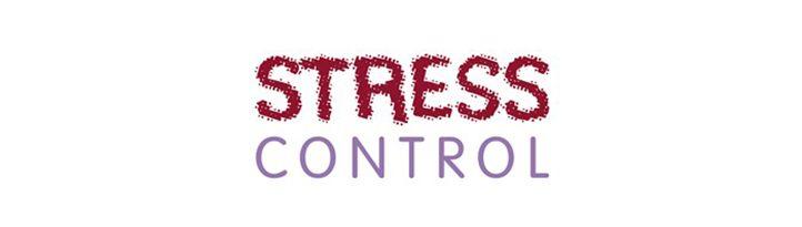 stress control banner