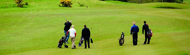 golf 2016 banner