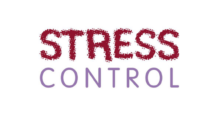 stress control classes banner