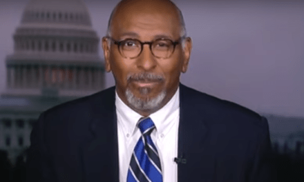 Michael Steele hammers the hypocrisy of RNC for spending $100K on Trump Jr's book