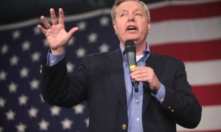 Lindsey Graham whines that impeachment is too 'traumatic' and urges censure of Trump instead
