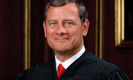 Chief Justice John Roberts calls for judiciary to defend democracy in New Year's message
