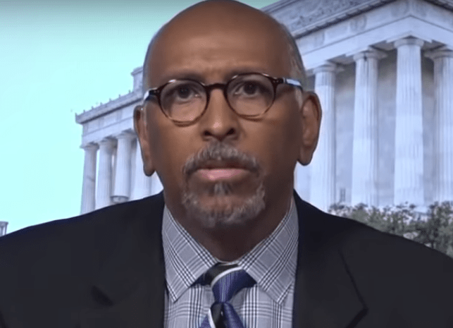 Michael Steele eviscerates Senate Republicans for already violating oath of impartiality