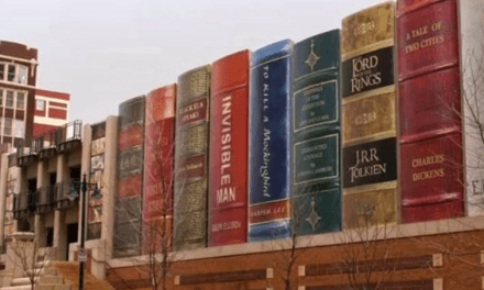 Missouri bill would allow 'review boards' to ban books and arrest librarians