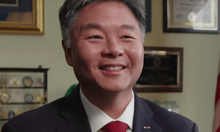 Congressman Ted Lieu lights up Devin Nunes for threatening to sue him