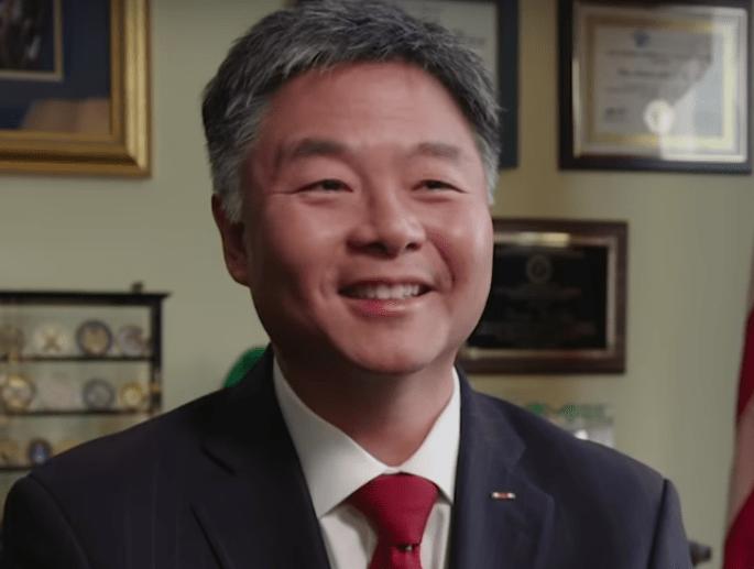 Congressman Ted Lieu lights up Devin Nunes for threatening to sue him