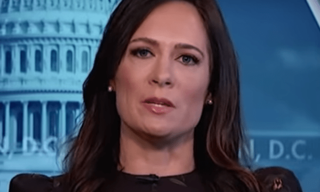 Taxpayers demand WH Press Secretary Stephanie Grisham do her damn job