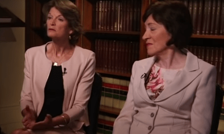 Murkowski and Collins slammed for whining about Schiff citing report on possible jury intimidation by Trump team