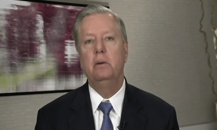 Lindsey Graham calls Colin Kaepernick 'racist' for opposing the strike on Iran